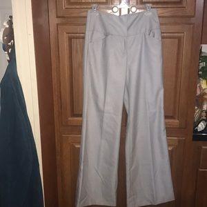 Woman's Antonio Melani High Waist Pants NEW w/tags